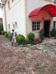 4 bedroom House for sale Sunny vale estate  Dakwo Abuja