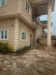 4 bedroom Semi Detached Duplex House for sale Kolapo Ishola Akobo Ibadan Oyo