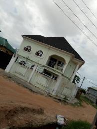 4 bedroom House for sale Ikola command  Ipaja Lagos