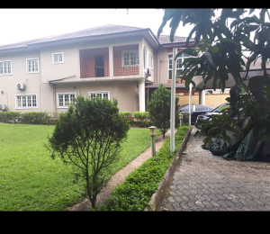 4 bedroom Detached Duplex House for sale Rumuibekwe Port Harcourt Rivers