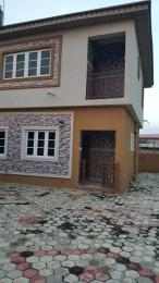 4 bedroom Detached Duplex House for rent Beachland estate  Arepo Arepo Ogun