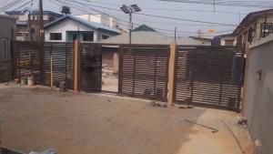 4 bedroom Terraced Duplex House for sale Kilo Kilo-Marsha Surulere Lagos