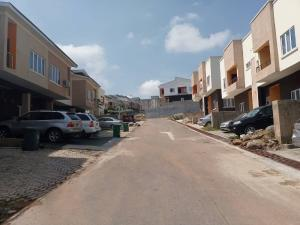 4 bedroom Terraced Duplex House for rent Paradise Estate Life Camp Abuja