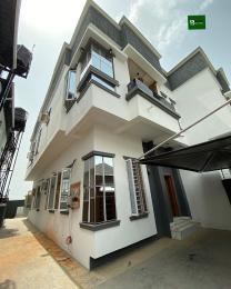 4 bedroom Semi Detached Duplex House for rent Lekki Phase 2 Lekki Lagos