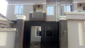 4 bedroom Semi Detached Duplex House for rent Thera Annex Estate Sangotedo Ajah Lagos