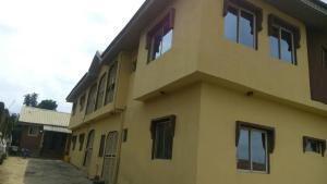 4 bedroom House for sale Fed govt site and service scheme aboru iyanapaja lagos Ipaja Ipaja Lagos