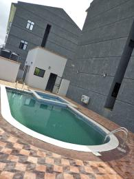 4 bedroom Terraced Duplex House for shortlet Estate Adeniyi Jones Ikeja Lagos