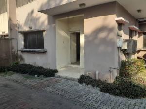 4 bedroom Semi Detached Duplex House for rent Femi Okunnu Estate Phase 2 Osapa london Lekki Lagos