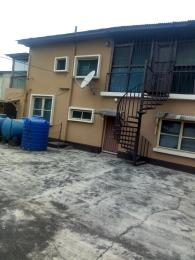4 bedroom House for rent adebola street off adeniran ogunsanya. Adeniran Ogunsanya Surulere Lagos