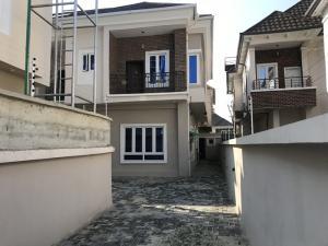 4 bedroom House for sale idado lekki Idado Lekki Lagos