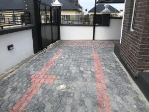 4 bedroom Duplex for sale thomas estate ajah Thomas estate Ajah Lagos - 16