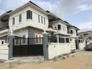 4 bedroom House for sale thomas estate ajah Thomas estate Ajah Lagos