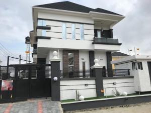4 bedroom Duplex for sale thomas estate ajah Thomas estate Ajah Lagos - 0