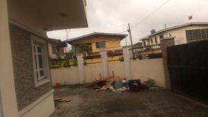 4 bedroom House for sale Ilupeju Mushin Mushin Lagos