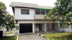 4 bedroom Semi Detached Duplex House for sale Akin Taylor Estate  Allen Avenue Ikeja Lagos