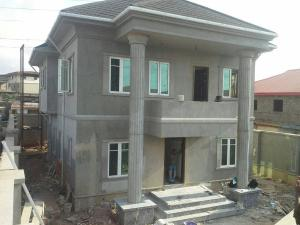 4 bedroom House for sale Shanginsha Magodo Kosofe/Ikosi Lagos