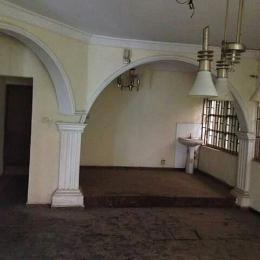 4 bedroom House for sale Ajao Estate Airport Road(Ikeja) Ikeja Lagos - 0