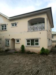 5 bedroom Semi Detached Duplex House for rent Eleganzer Garden  VGC Lekki Lagos