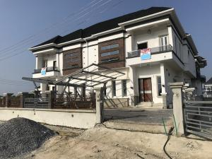 4 bedroom Detached Duplex House for sale lekki county homes lekki  Lekki Lagos