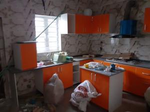 4 bedroom Semi Detached Duplex House for sale chevy view estate lekki chevron Lekki Lagos