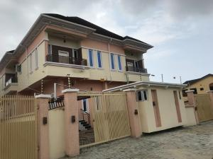 4 bedroom House for sale thomas estate ajah lagos Thomas estate Ajah Lagos - 0