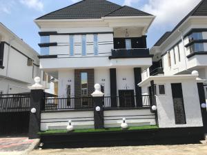 4 bedroom Detached Duplex House for sale -  Thomas estate Ajah Lagos