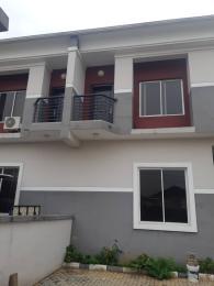 4 bedroom Semi Detached Duplex House for rent Magodo Brooks Estate CMD Road Kosofe/Ikosi Lagos