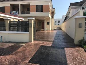 4 bedroom Detached Duplex House for sale Pinnock Beach Estate; Lekki Lekki Lagos