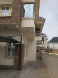 5 bedroom Detached Duplex House for sale Alternative chevron road; chevron Lekki Lagos - 0