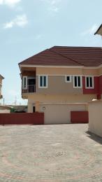 4 bedroom Semi Detached Duplex House for rent Ocean Breeze Estate Jakande Lekki Lagos