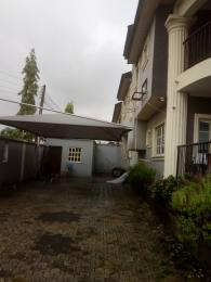 4 bedroom House for rent Arowojobe estate  Mende Maryland Lagos