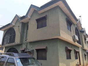 4 bedroom Detached Duplex House for sale Obadore Igando Ikotun/Igando Lagos