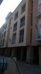 4 bedroom Blocks of Flats House for sale Off Jeremiah Ugwu  Lekki Phase 1 Lekki Lagos