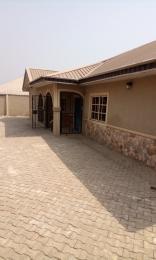 4 bedroom Terraced Bungalow House for rent Lagelu estate felele Challenge Ibadan Oyo