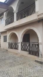 4 bedroom Shared Apartment Flat / Apartment for rent Philip estate otun akute Yakoyo/Alagbole Ojodu Lagos