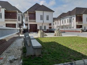 4 bedroom Semi Detached Duplex House for sale Chevron.  Ikota Lekki Lagos