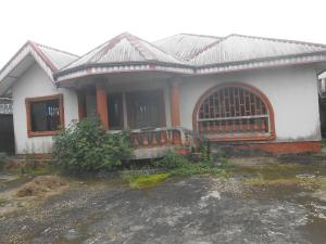 4 bedroom House for sale Uyo Akwa Ibom