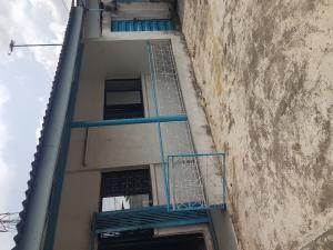 4 bedroom Detached Bungalow House for sale Yesufu Sanusi Street  Adeniran Ogunsanya Surulere Lagos
