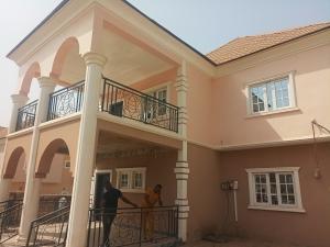 4 bedroom Detached Duplex House for sale Kafe Garden estate lifecamp Life Camp Abuja