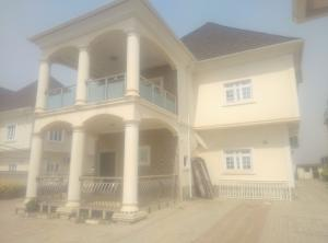 4 bedroom Flat / Apartment for sale Along Lokogoma way opposite, Copa Cabana by Dove Land School . Wumba Abuja