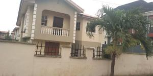 4 bedroom Detached Duplex House for sale Glory Estate  Phase 1 Gbagada Lagos