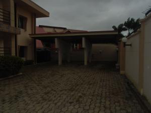 4 bedroom House for sale Maitama Abuja