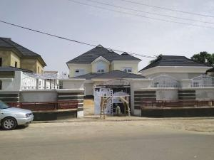4 bedroom Detached Duplex House for sale Ungwa Rimi GRA,Kaduna North Kaduna North Kaduna