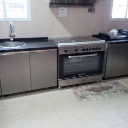 4 bedroom Detached Duplex House for rent Off Durosimi Etti Road Lekki phase 1  Lekki Phase 1 Lekki Lagos