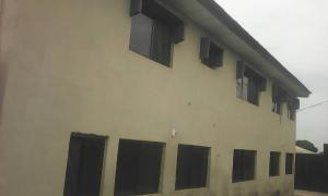 4 bedroom House for sale Abake Estate, Air force, Akobo Akobo Ibadan Oyo - 0