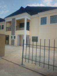 4 bedroom House for rent Oluyole Extension LA Oluyole Estate Ibadan Oyo - 0