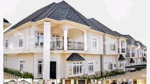 4 bedroom House for sale Asokoro Abuja