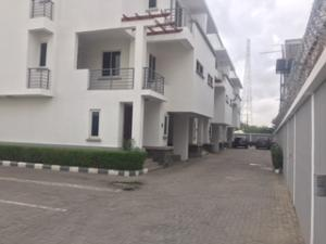 4 bedroom House for rent parkview estate Parkview Estate Ikoyi Lagos - 0