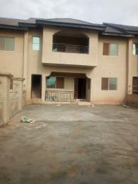 4 bedroom House for rent Ojurin Akobo Ibadan Oyo