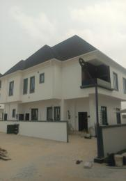 4 bedroom Semi Detached Duplex House for rent Villa Estate Ikota Lekki Lagos